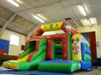 ABBEY BOUNCY CASTLES