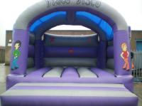 Little Devils Bouncy Castles
