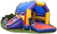 Bob & Eddies Bouncy Castles