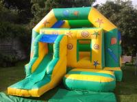Rotherham Bouncy Castle Hire
