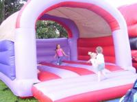 A B C Absolute Bouncy Castles