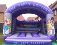 The Party Doctors