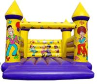 Ann's Bouncy Castles
