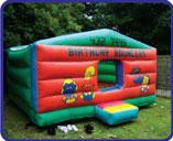 Birthday Bouncers Limited