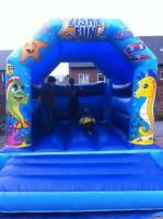 Coopers Castles Bouncy Castle Hire