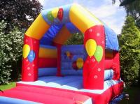 SPATIO RENTALS, We add colour to your kids party