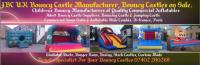 James's Bouncy Castles UK