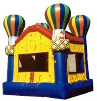 Allerton Bouncy Castle Hire