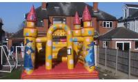 Leicester Bouncy Castles