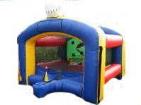 Budgies Bouncy Castles