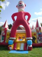 Buddy`s Castles Inflatable Party Entertainment