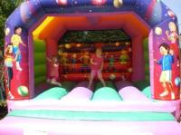 Innovents Bouncy Castles