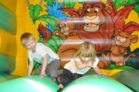 LJ's Kidz Bouncy Castle Hire