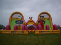 steves inflatables