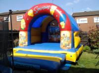 neils bouncy castle hire