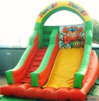 Dursley Bouncy Castle Hire