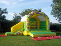Bounce King Bouncy Castles